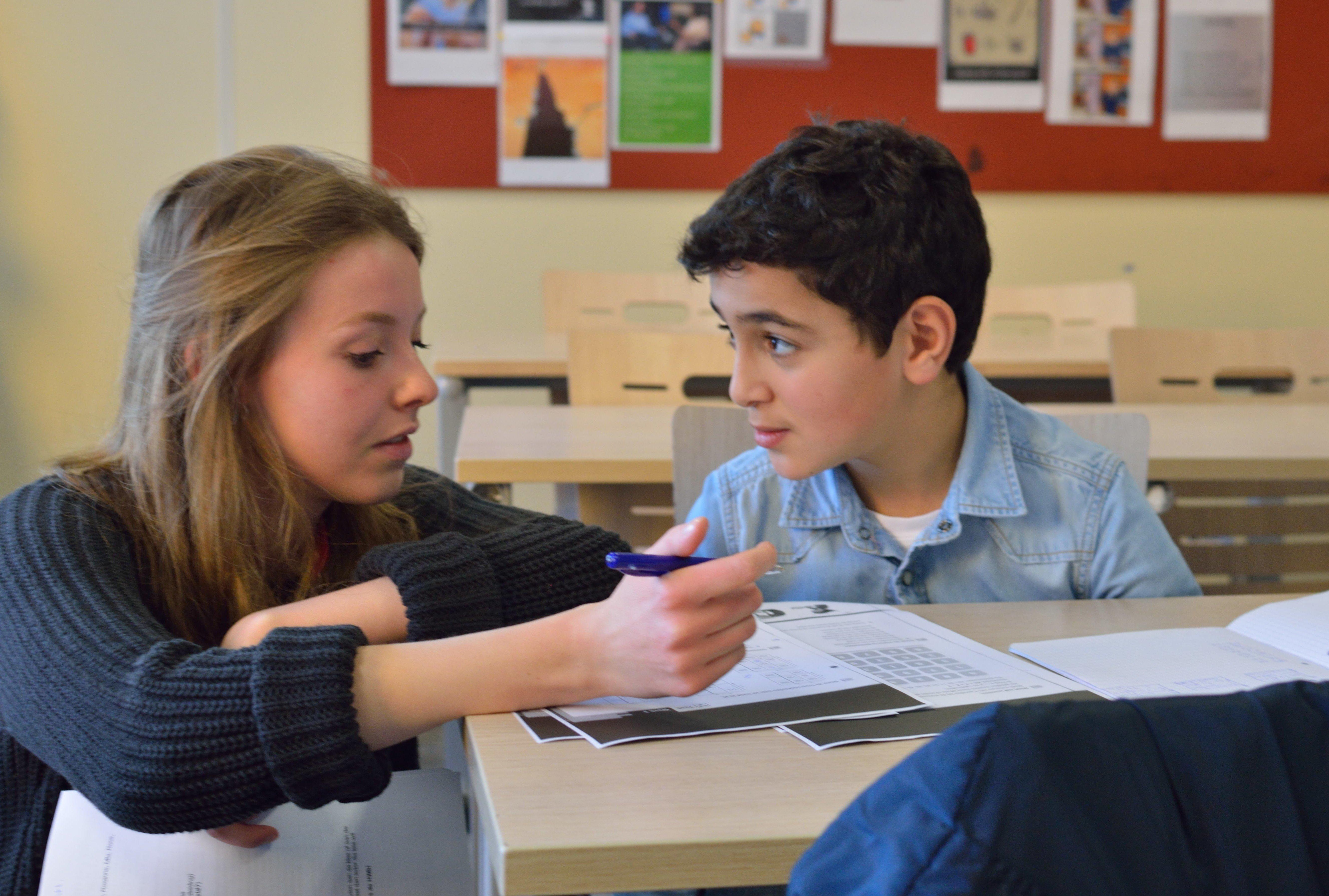 Weekend Academie in Comenius Lyceum_MartineMulderDouwes (26)
