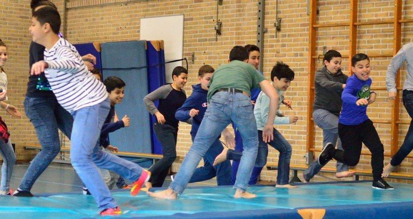 Weekend Academie in Comenius Lyceum_MartineMulderDouwes (93)